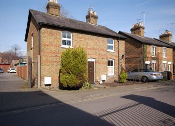 Thumbnail 2 bedroom cottage to rent in Talbot Road, Rickmansworth