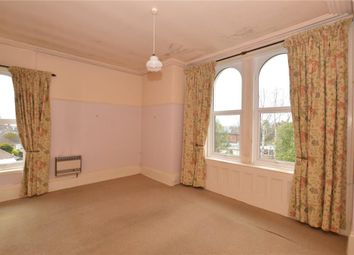Thumbnail 2 bed flat for sale in Cauleston House, Cauleston Close, Exmouth, Devon