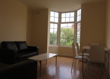 Thumbnail 2 bedroom flat to rent in Heathfield Park, Willesden Green, London