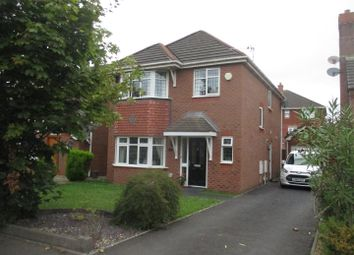 Thumbnail 4 bed detached house for sale in Flindo Crescent, Lansdown Gardens, Canton, Cardiff