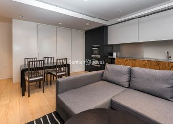 Thumbnail 1 bed flat to rent in Bartholomew Close, Barbican