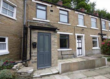 Thumbnail 2 bed terraced house to rent in Beckett, Kirkburton, Huddersfield