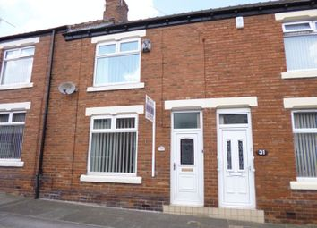 Thumbnail 2 bed terraced house to rent in Queens Road, Bishop Auckland