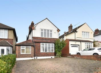 Thumbnail 4 bed property for sale in Crouch Croft, London