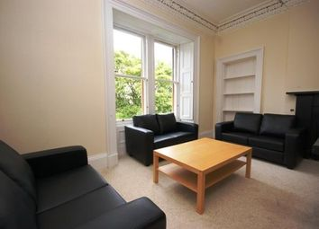 Thumbnail 6 bed flat to rent in Melville Terrace, Edinburgh