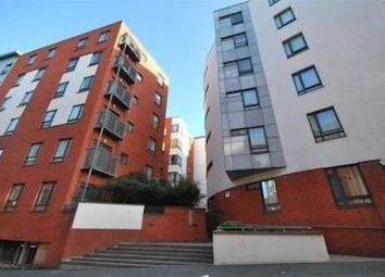 Thumbnail 2 bed flat to rent in 15 Ludgate Hill, Manchester