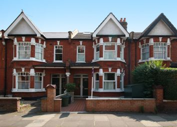 Thumbnail 4 bed flat for sale in Larden Road, Acton