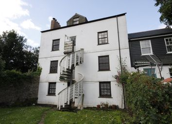 Thumbnail 1 bed flat for sale in The Retreat, Broad Street, Penryn