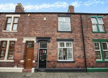 Thumbnail 2 bed terraced house for sale in Melbourne Road, Carlisle