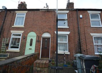 Thumbnail 3 bed terraced house for sale in New Street, Elworth, Sandbach