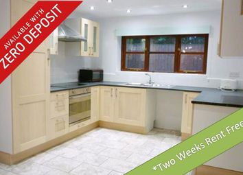 Thumbnail 2 bedroom property to rent in High Street, Tittleshall, King's Lynn