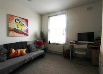 Thumbnail 1 bed flat to rent in Royal College Street, Camden Town, London