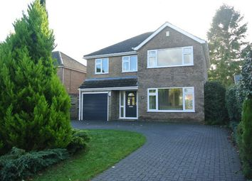 Thumbnail 5 bed detached house for sale in Station Road, Morton, Bourne, Lincolnshire