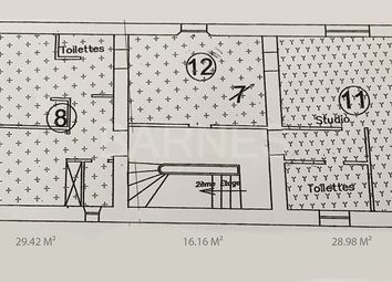 Thumbnail 1 bed apartment for sale in Saint Tropez, Saint Tropez, France