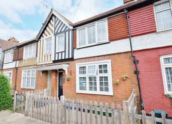 Thumbnail 3 bed terraced house for sale in Aynscombe Angle, Orpington