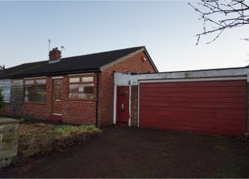 Thumbnail 2 bedroom bungalow for sale in Aston Drive, Stockton-On-Tees