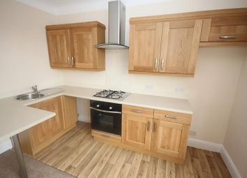 Thumbnail 2 bed flat to rent in London Road, Widley, Waterlooville
