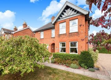 9 bed detached house for sale in Leiston, Suffolk, . IP16
