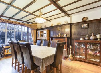 4 bed detached house for sale in Pollards Hill West, London SW16