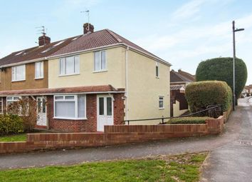 Thumbnail 3 bedroom end terrace house for sale in Henderson Road, Hanham, Bristol, Gloucestershire