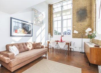 Thumbnail 2 bed flat for sale in Assembly Apartments, Peckham