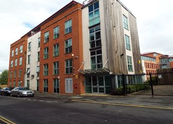 Thumbnail 2 bed flat to rent in Portland Sqaure, Nottingham