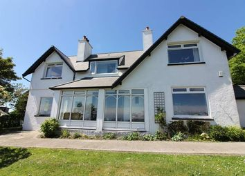 Thumbnail 4 bed detached house for sale in Mar-Rowee, Bradda East, Port Erin
