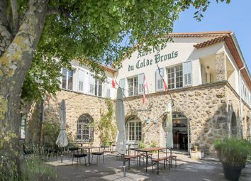 Thumbnail Hotel/guest house for sale in Breil Sur Roya, Nice Area, French Riviera