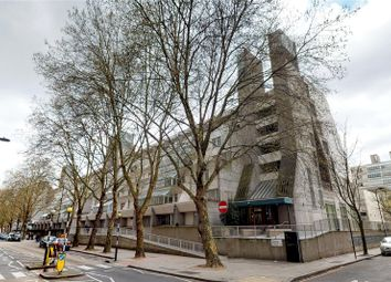 Thumbnail 2 bed property for sale in O'donnell Court, Brunswick Centre, London