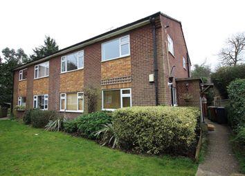 Thumbnail 2 bed maisonette to rent in Broadfield Court, Bushey Heath, Bushey