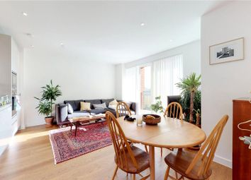 Thumbnail 2 bed flat for sale in Reverence House, London