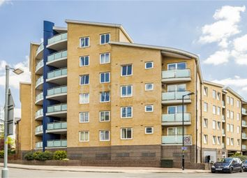 Thumbnail 2 bed flat to rent in 1 Yeoman Street, Surrey Quays, London