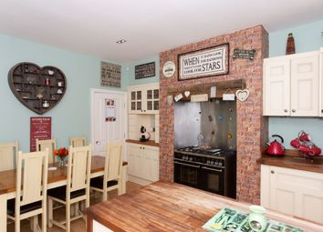 Thumbnail 3 bed semi-detached house for sale in Cliff Road, Crigglestone, Wakefield