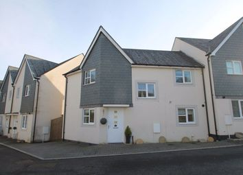3 bed property to rent in Olympic Way, Plymouth, Devon PL6