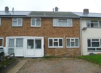 Thumbnail 3 bedroom property to rent in Holly Copse, Stevenage