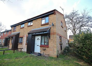 Thumbnail 1 bed property for sale in Frankswood Avenue, West Drayton