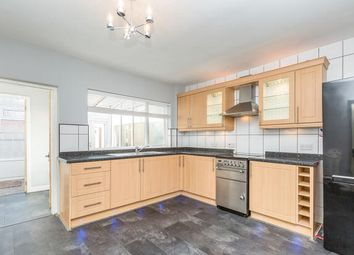 Thumbnail 2 bed semi-detached house for sale in Ormskirk Road, Skelmersdale