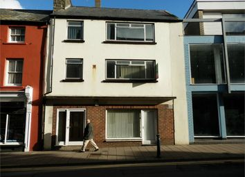 Thumbnail Commercial property for sale in Pier Street, Aberystwyth