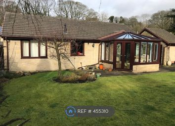 Thumbnail 2 bed bungalow to rent in The Coppice, Whaley Bridge