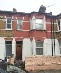Thumbnail 3 bed terraced house for sale in Vespan Road, Shepherds Bush, London