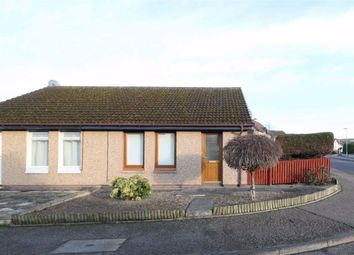 Thumbnail 2 bed semi-detached bungalow for sale in Fulmar Road, Lossiemouth
