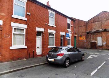 Thumbnail 2 bedroom terraced house for sale in Bragenham Street, Gorton, Manchester