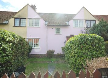Thumbnail 4 bed terraced house to rent in Lubbock Close, Norwich