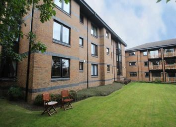 Thumbnail 3 bed flat for sale in Victoria Gardens, Paisley, Renfrewshire