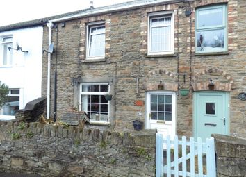 Thumbnail 3 bed terraced house for sale in Chatham Street, Machen, Caerphilly