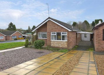Thumbnail 2 bed detached bungalow for sale in Redwood Road, Kinver, Stourbridge, West Midlands