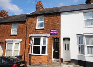 Thumbnail 2 bed terraced house for sale in Lancaster Road, Canterbury