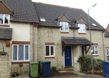 Thumbnail 2 bed terraced house to rent in The Cloisters, Bishops Cleeve, Cheltenham