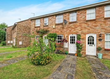 Thumbnail 2 bed terraced house for sale in Old Farm, Pitstone, Leighton Buzzard
