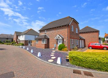 Thumbnail 3 bed detached house for sale in Street Barn, Sompting, Lancing